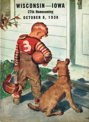 1938 Wisconsin