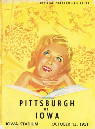 1951 Pitt