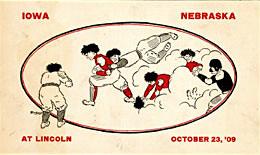 1909 @ Nebraska
