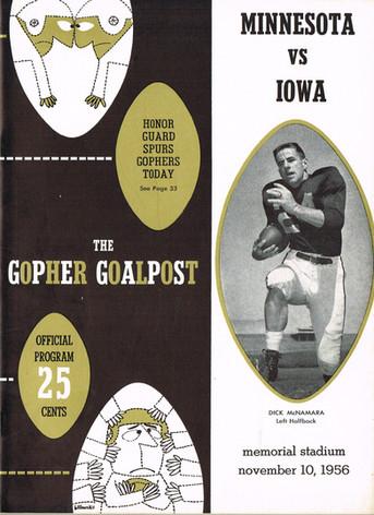 1956 @ Minnesota