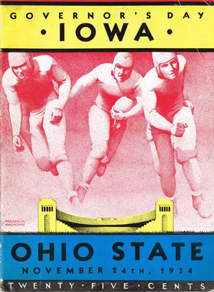 1934 @ Ohio St