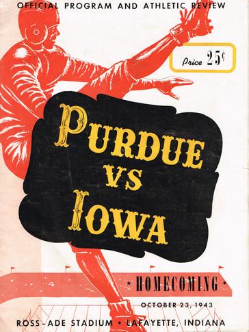 1943 @ Purdue