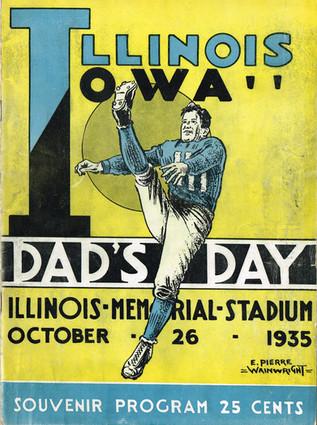 1935 @ Illinois