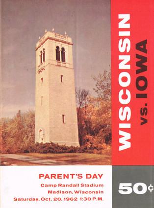 1962 @ Wisconsin