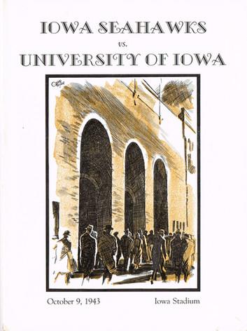 1943 Iowa Preflight