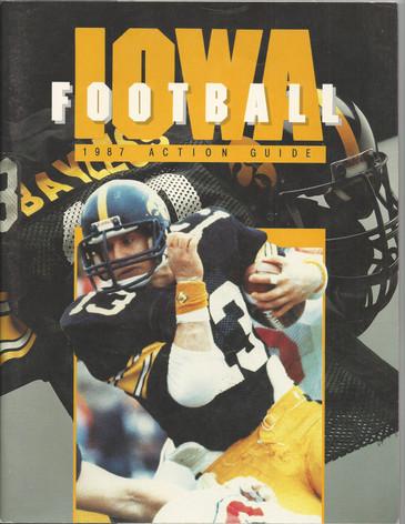 1987 media guide