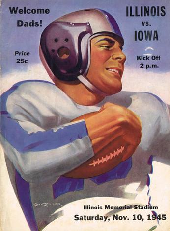 1945 @ Illinois