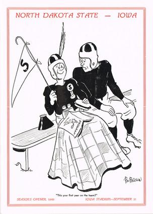 1946 ND State