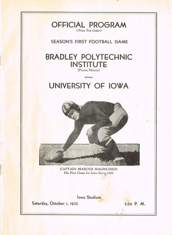 1932 Bradley Tech