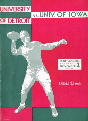 1930 @ Detroit