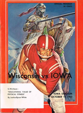 1963 Wisconsin