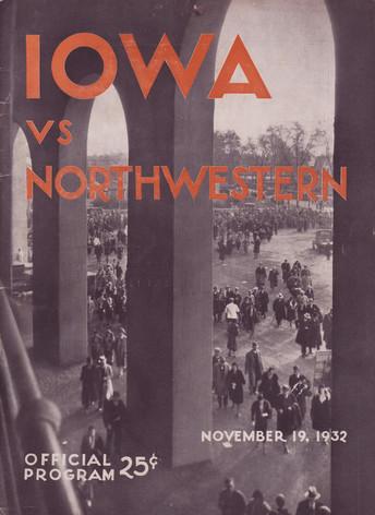 1932 @ Northwestern