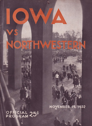 1932 @ Northwestern