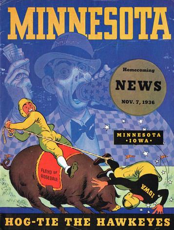 1936 @ Minnesota
