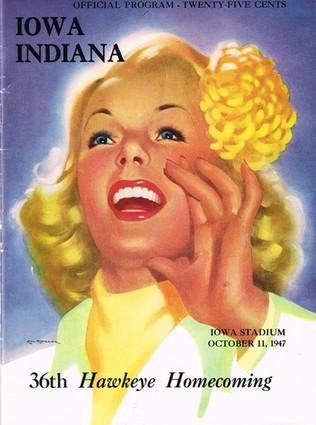 1947 Indiana