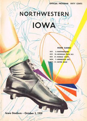 1959 Northwestern