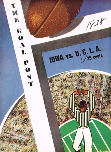 1938 @ UCLA 2nd Cover