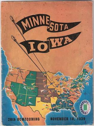 39 Minnesota Program.JPG