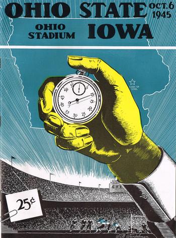 1945 @ Ohio State