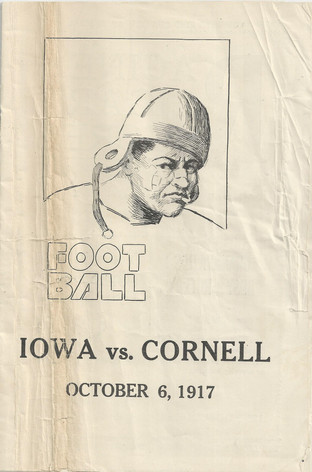 1917 Cornell