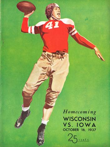 1937 @ Wiscconsin