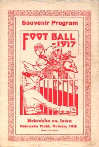1917 @ Nebraska