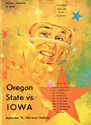 1962 Oregon St