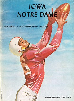 1955 @ Notre Dame