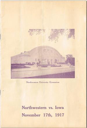 1917 @ Northwestern