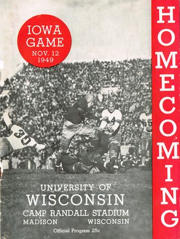 1949 @ Wisconsin