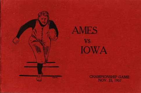 1907 @ Ames