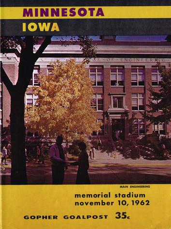 1962 @ Minnesota