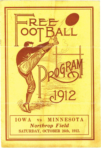 1912 @ Minnesota