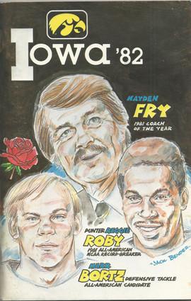 1982 media guide