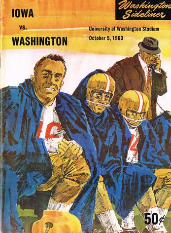 1963 @ Washington