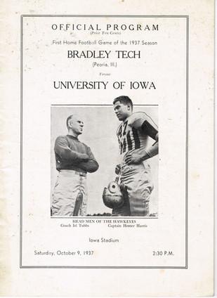 37 Bradley Tech