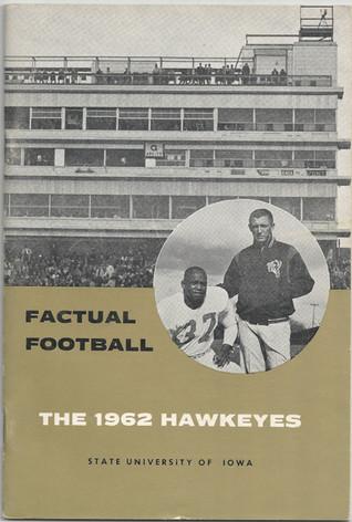 1962 media guide
