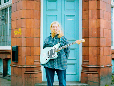 Birmingham one-to-watch Genevieve Miles shines on 'Storm Before'