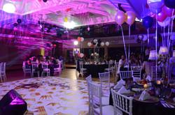 SMC Balo Salonu