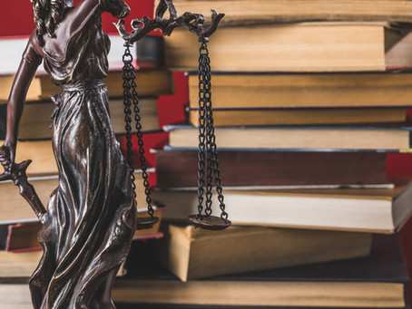 Dealing With the Legal System in Divorce - The Courts