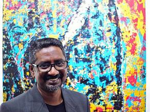 Artist Spotlight : Gerald Mohan
