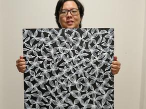 Artist Spotlight : Aaron Chew 周为利