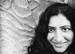 Artist Spotlight : Rekha Menon