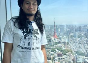 Artist Spotlight : Rizo Leong