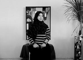 Artist Spotlight : Elly Nor Suria