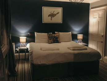 Bath Boutique Stays - Our Home Away from Home
