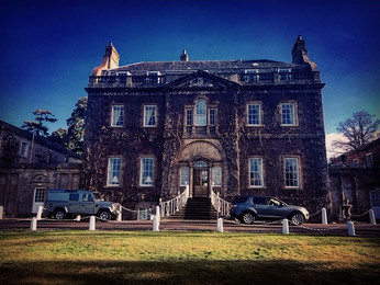 Culloden House Hotel - Just Say Yes