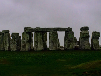 What's the deal with Stonehenge?
