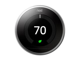 Nest Certified Installer
