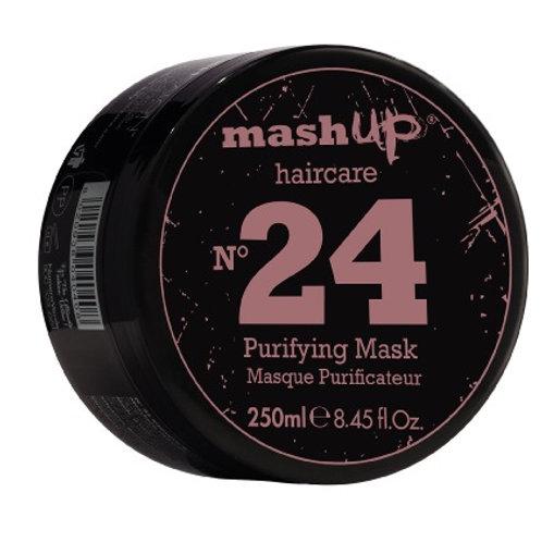 MASHUP N. 24 PURIFYING MASK